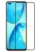 Full Cover Protective Glass For Infinix Note 8 Protective Tempered Glass For Infinix Note 8i Screen