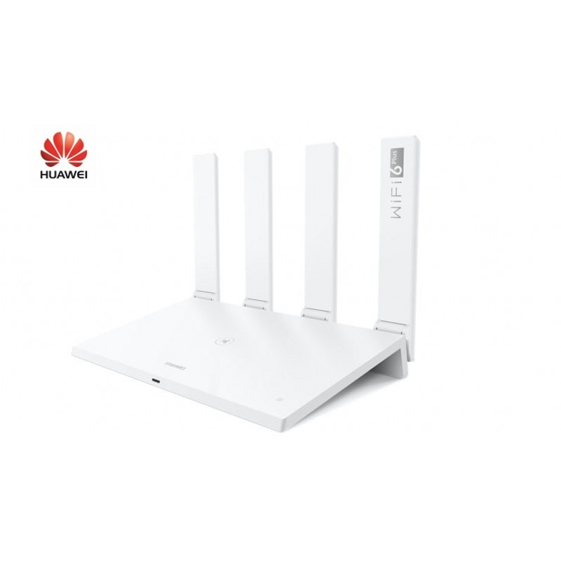 Global Version HUAWEI WiFi 6+ AX3 Dual Core Wireless Router 3000M 5GHz Repeater Amplifier WiFi6 Multi-Language Mesh WiFi