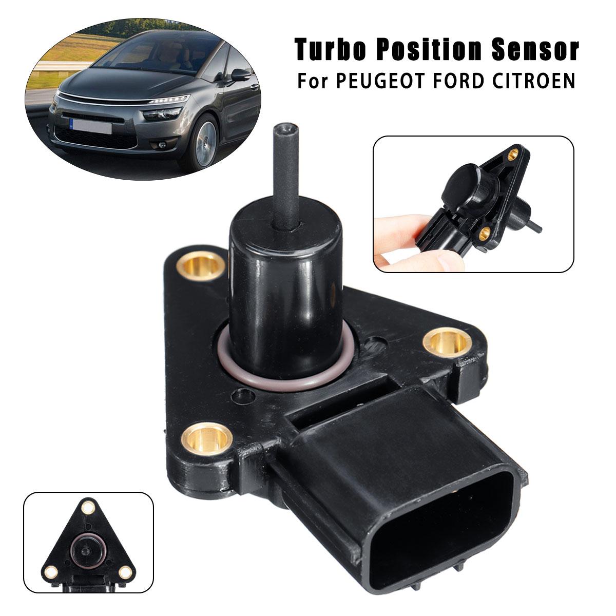 Новый турбо зарядное устройство привод датчик положения для Peugeot /Ford /Citroen 0375K1 0375K8