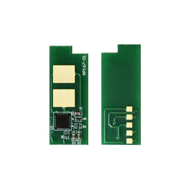 Chip de tóner N410T10K N410T20K para Sindoh N410 N411 415 418