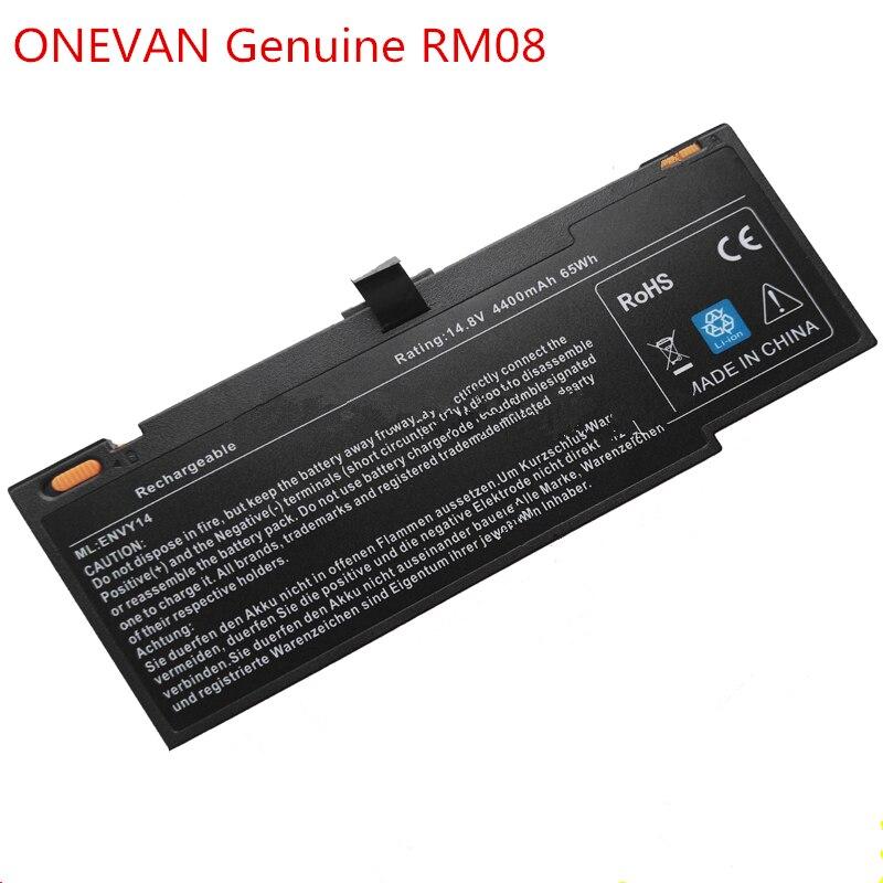 NOVA Bateria para Envy RM08 14 HSTNN-I80C HSTNN-OB1K 593548-001 LF246AA 14t-1000 14-2000 592910-351 592910-541 593548-001 14t-2000