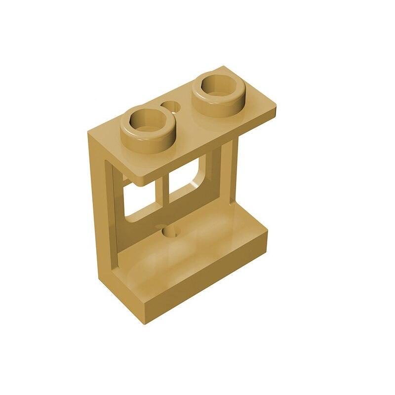 Building Block Parts diy Toy 1x2x2 Bricks Parts  Educational Creative Gift Assemble Toys free shipping