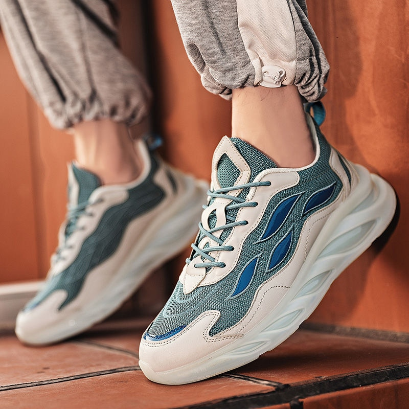 2021 Men's Running Shoes Casual Shoes Man Sneakers For Men Light Breathable Sport Running Jogging Fa