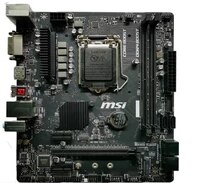 for msi b360m s02 motherboard lga1151 ddr4 64gb supports 89th generation cpu 9700kf 9900k m atx motherboard