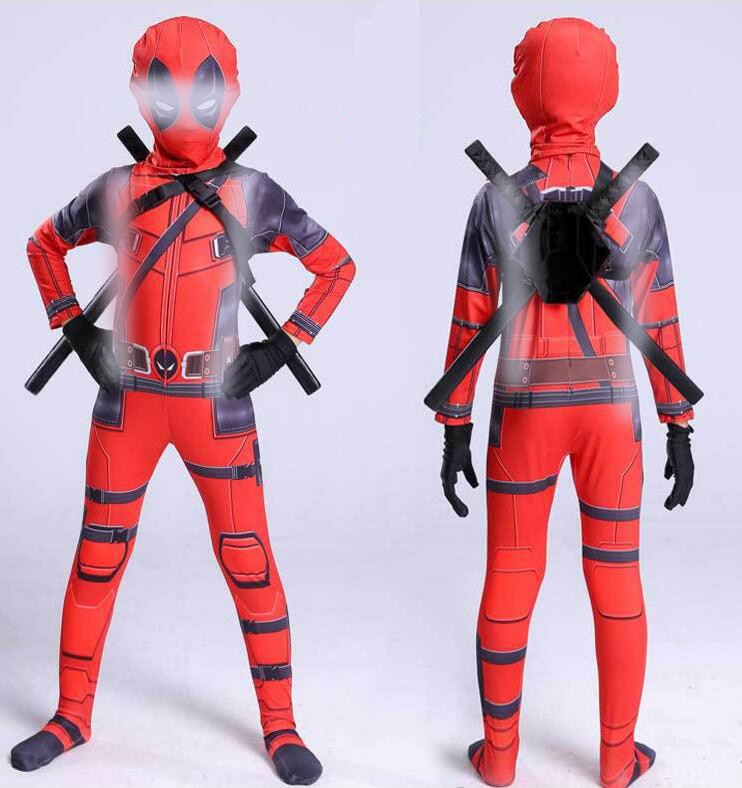 high quality costume halloween costumes for kids child boys spandex zentai suit Carnival Fancy children s day carnival party halloween surgeon doctor costumes boys kids child occupation cosplay costume suit blue