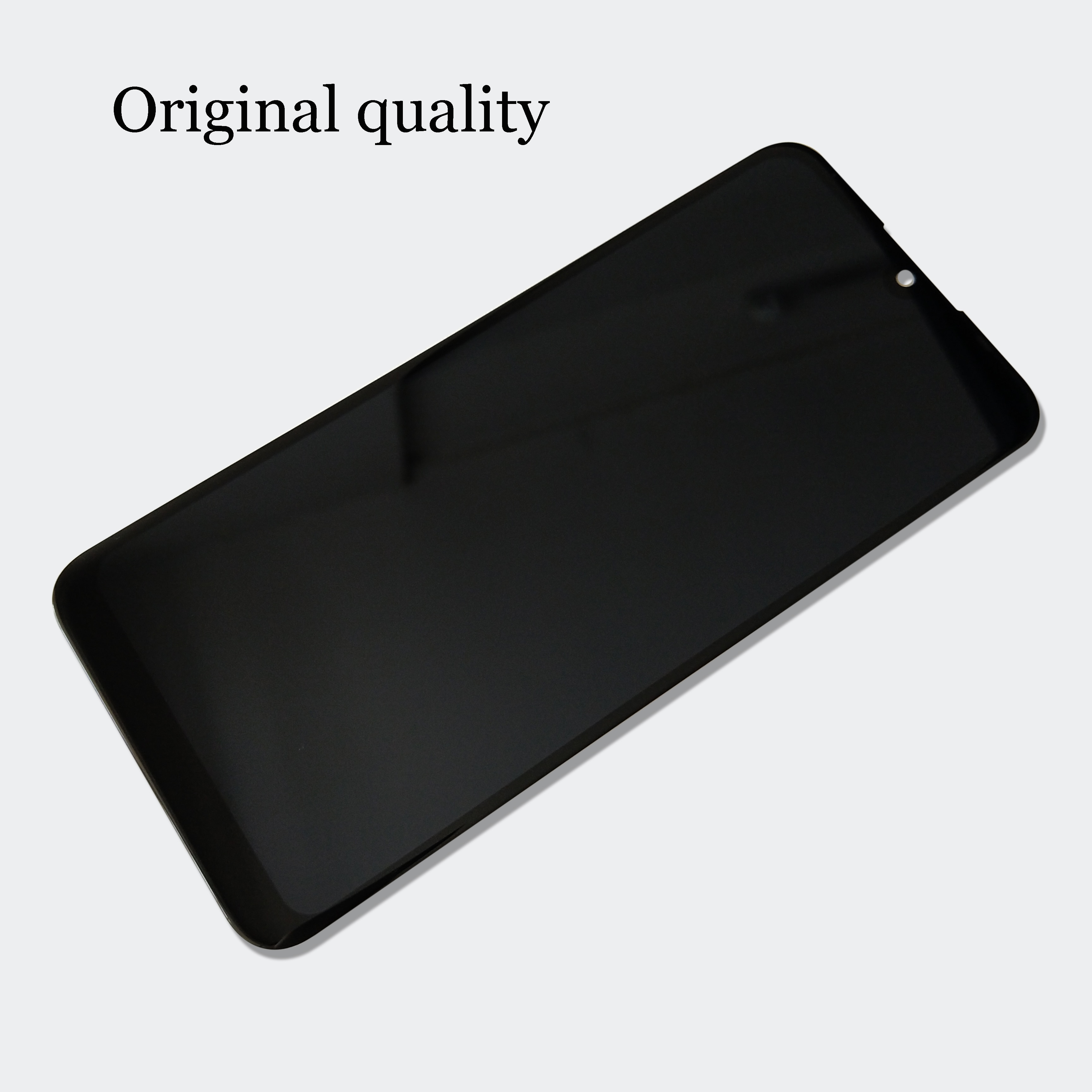 New 6.2inch For TECNO Camon 11S 11 S Touch Screen With Lcd Display Panel Lens Glass Digitizer