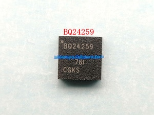 1pcs-20pcs BQ24259 Battery Charger ic Chip 24pins