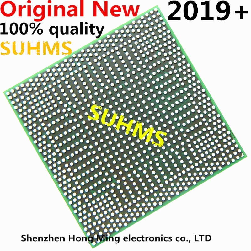 DC 2019 + 100% nuevo 216-0810001, 216 de 0810001 BGA Chipset