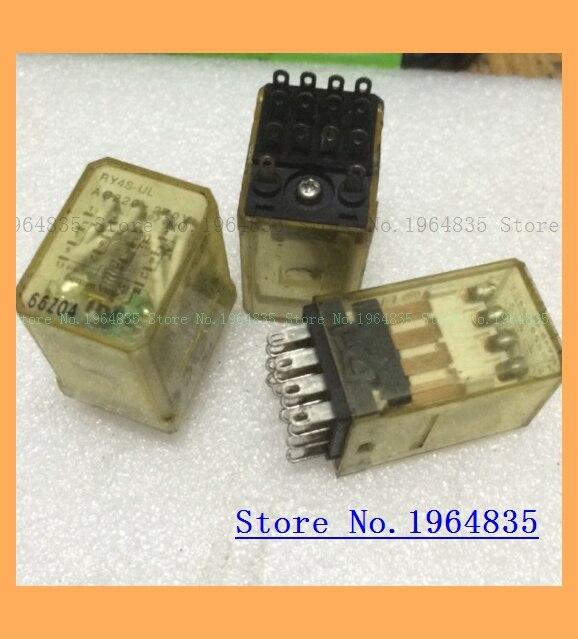 RY4S-UL 50/60HZ