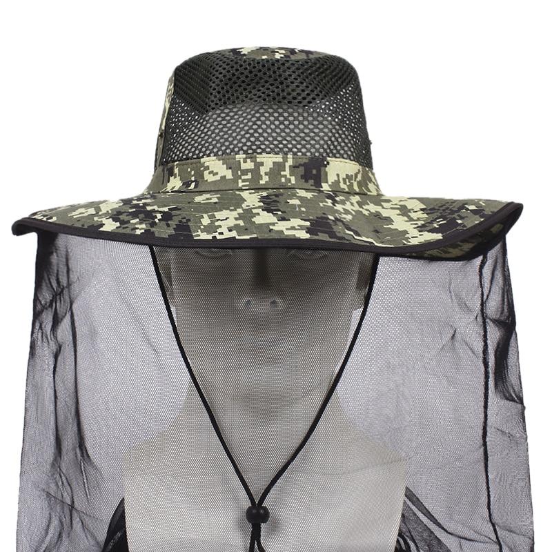 кепка мужская бейсболка для мужчин кепка женская бейсболка Многофункциональная мужская шляпа от солнца с защитой от ультрафиолета и насек...