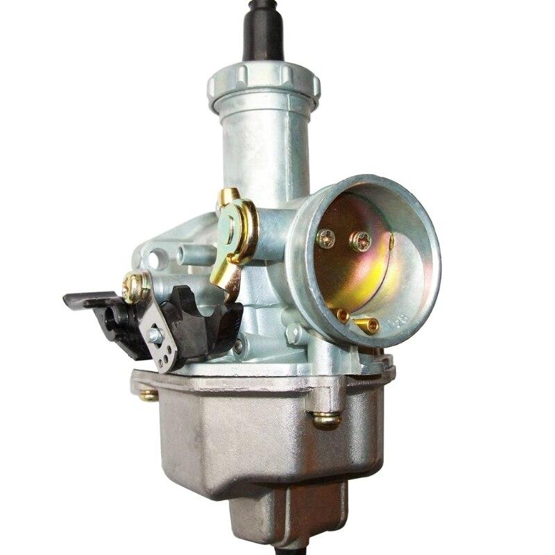 Carburetor For Honde ATC185 ATC185S ATC200 ATC200S ATC200X