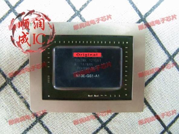 {New originais} N13E-GS1-A1 N13E-GTX-A2 N13P-GS-W-KA-A2 N14M-GE-B-A2 N16P-GT-A2