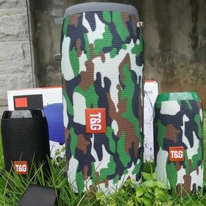 TG118 bluetooth динамик portatil altavoces caixa de som 40 Вт сабвуфер enceinte puissant bocina портативный coluna fm радио AUX USB