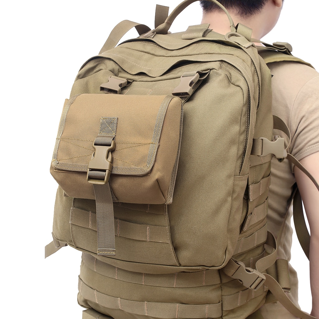 Tactical Molle Magazine Pouch EDC Waist Pack Army Military Accessories Phone Holder Utility Hunting Bag Airsoft Ammo Mag Pouches