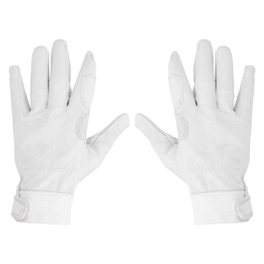 Guantes de cinco dedos para bomberos, antiquemaduras, antideslizante, con aislamiento, protección de manos para bomberos, gran oferta