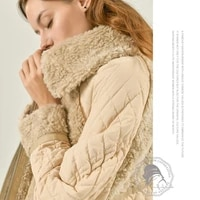 winter women high quality real lambswool fur overcoats luxury long loose thick warm plus size female 2019 beige free ship