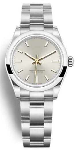 2020 Luxury New Women Lady Watches Automatic Mechanical Datejust Waterproof  Eta2813 Movement Stainless Steel Sapphire 31mm AAA+ enlarge