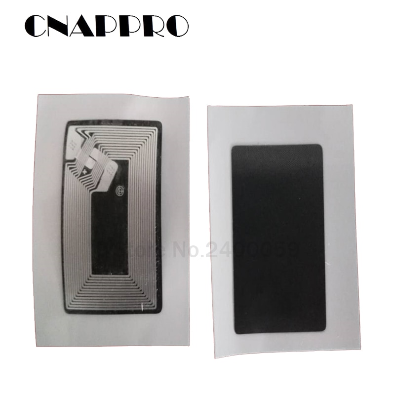 Совместимый чип тонер картриджа Utax CD5135 CD5235 CD 5135 5235 reset chip toner cartridge chipcartridge chip   АлиЭкспресс