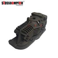 StOSSDaMPFeR Head Cylinder For Mercedes-Benz W164 W251 W166 Air Suspension Compressor