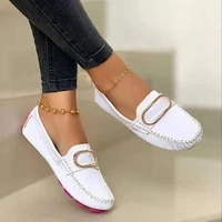 2021 spring and summer flat shoes womens plus size casual shoes womens shoes ladies shoes and sandals shoes for women sneakers
