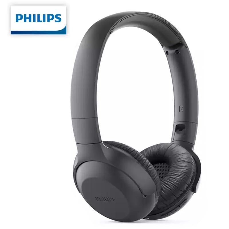 Fones de Ouvido e Música de Alta Novo Produto! Original Philips Bluetooth Resolução Uh202bk