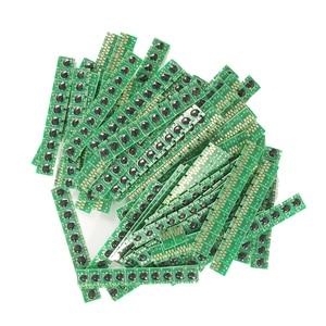 50/100pcs T5846 Cartridge Chips One Time Chips for Epson PM200 PM240 PM260 PM280 PM290 PM225 PM300 Printer Cartridge Chips