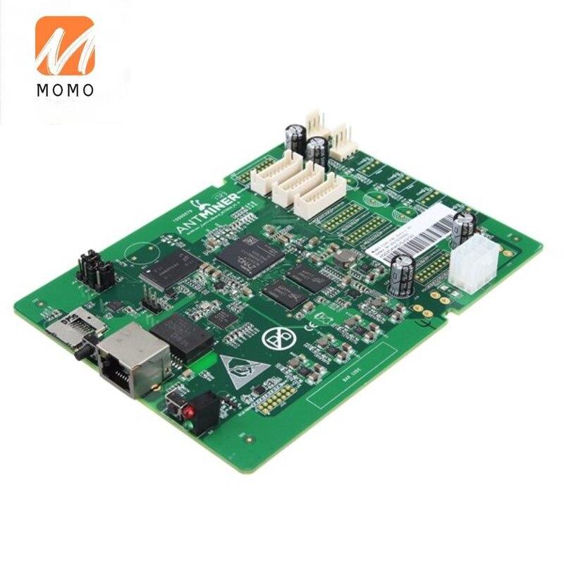 Б/у картонная машина S9 для майнинга, блок управления S9 Borad