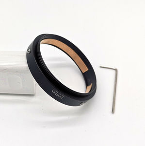 New 62.5mm to M65x1 Thread Adapter With Protection Circle