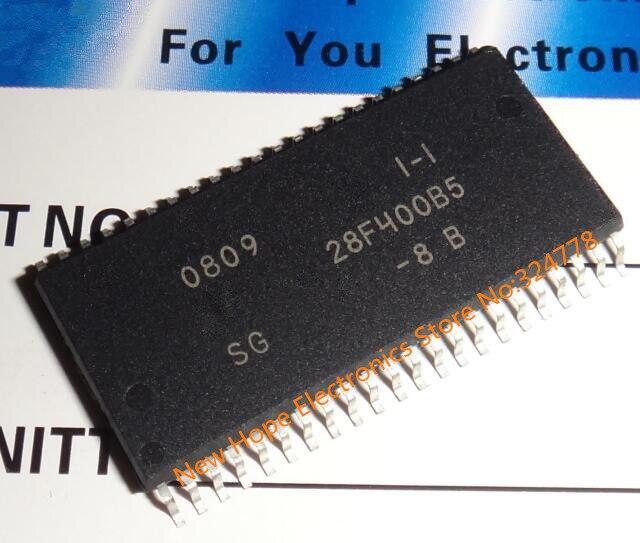 Chip de circuito integrado de memoria MT28F400B5SG-8B SG-8B SOP44