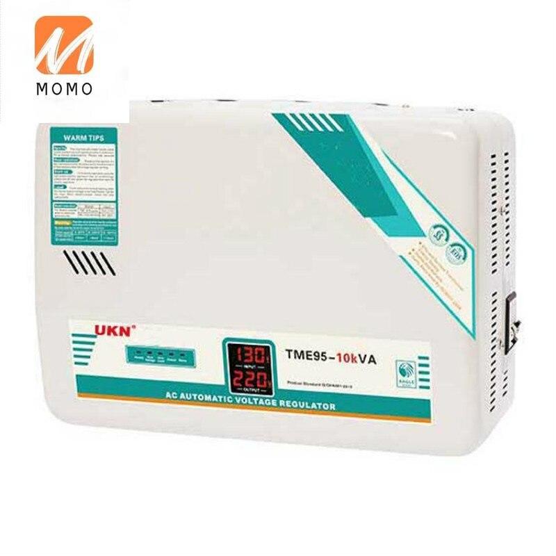 الجملة avr 10kva قابل للتعديل تنحى استقرار عالية منظم جهد كهربائي أوتوماتيكي 220 فولت