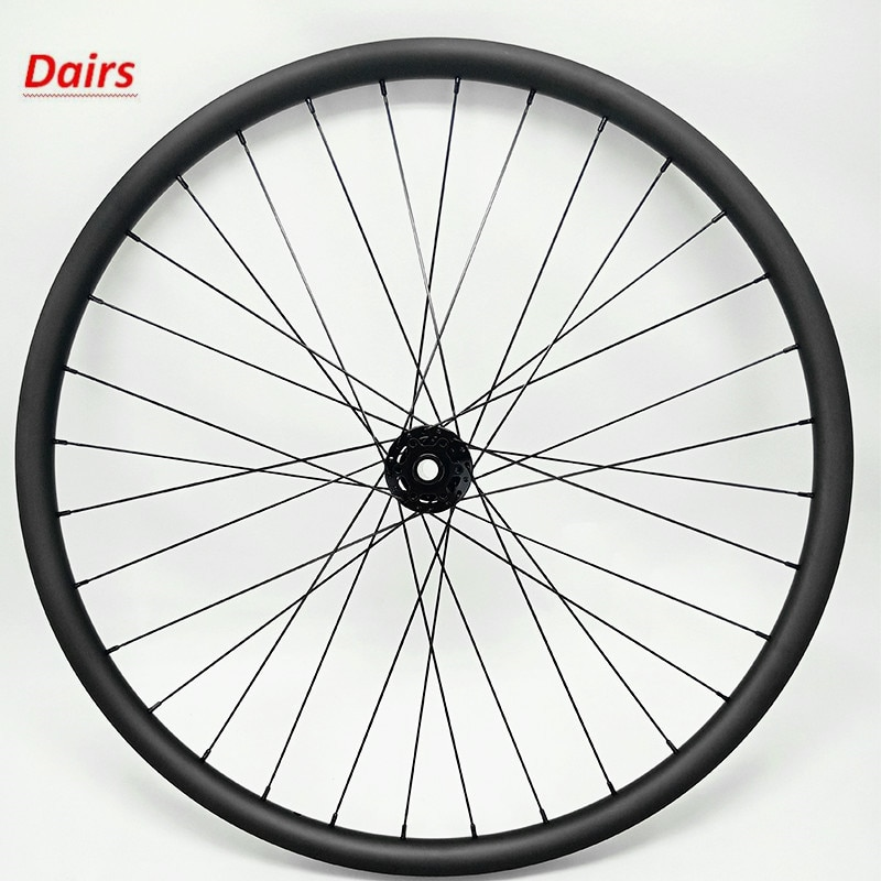 Rueda delantera 29er bitex R211 boost 110x15mm rueda de bicicleta 27x25mm rueda de carbono sin cámara 690g carbono mtb ruedas