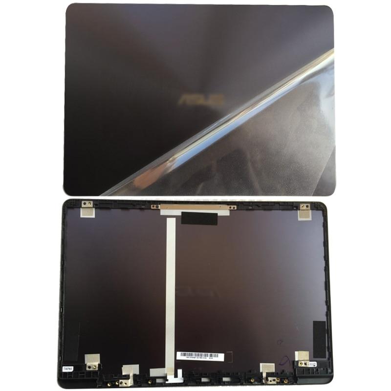 Cubierta trasera LCD Original para portátil ASUS Zenbook, UX430, UX430UA, UX430UN, UX430UN,...