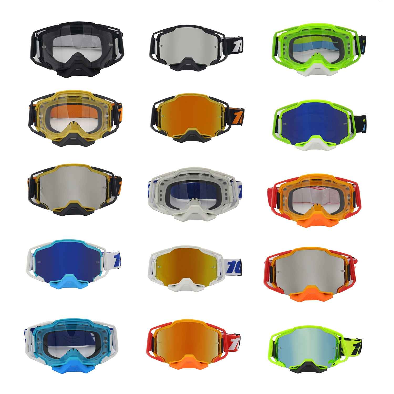 Новые очки для мотокросса, очки для горного велосипеда, мотоциклетные очки, очки для мотокросса, велосипедные очки, очки для велоспорта