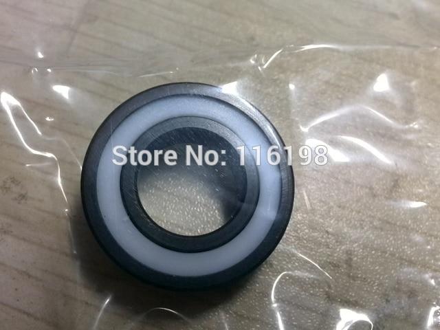 6806-2RS full SI3N4 P5 ABEC5 Керамический шарикоподшипник с глубоким желобом 30x42x7 мм 61806-2RS подшипник с уплотнением