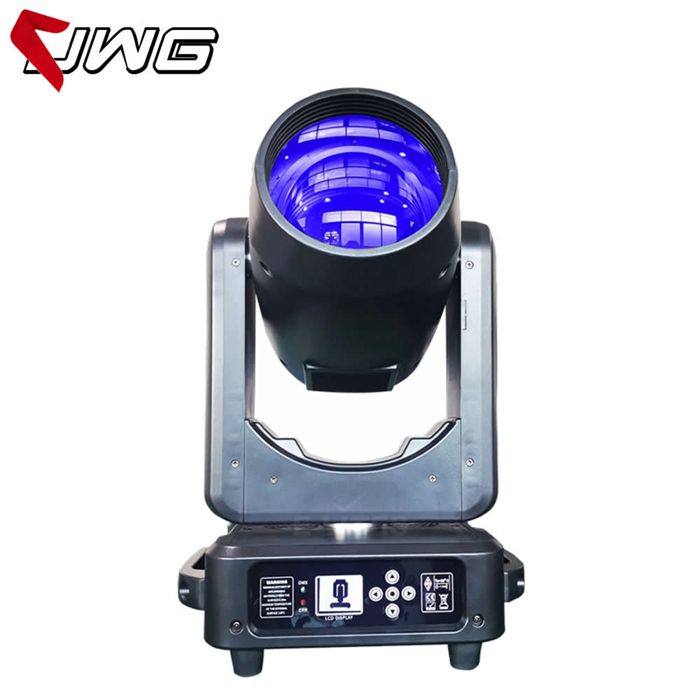 feixe de luz principal movente equipamento movel cabeca lira feixe 10r 280w sharpy movinghead luzes