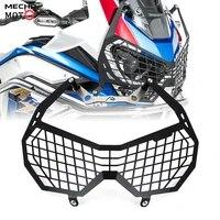 headlight bracket headlights headligh protector protection for honda africa twin crf 1100 crf1100l crf1100 adventure sports