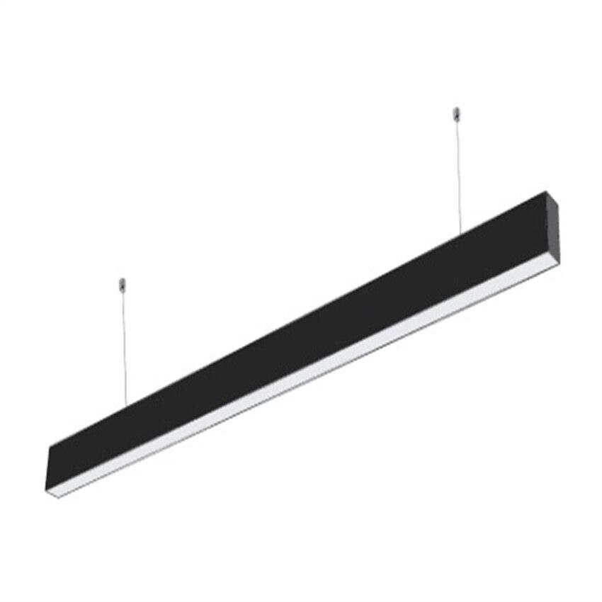 Free Shipping wholesale home decoration modern design solutions international lighting led linear office light 1.5m/pcs