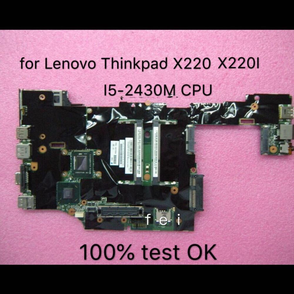 الأصلي ثينك باد الدفتري اللوحة هو مناسبة Plni5-2430MNV yTPM ل X220 FRU 04Y1848 04Y1849