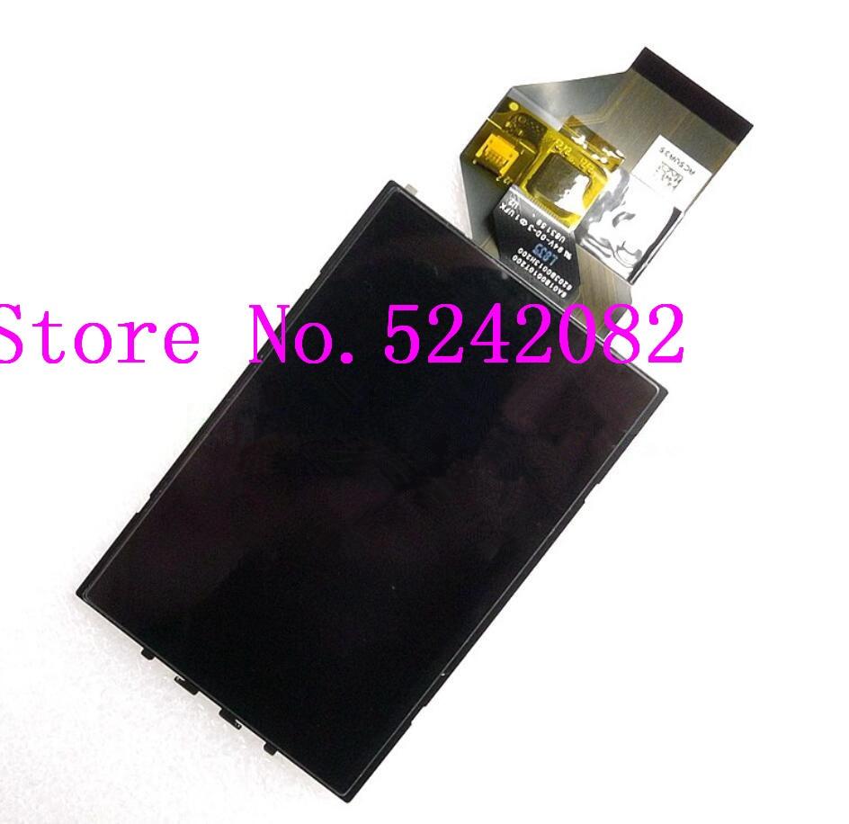 جديد LCD شاشة عرض إصلاح أجزاء لباناسونيك ل Lumix DMC-zs220 ZS220 كاميرا رقمية مع الخلفية مع اللمس