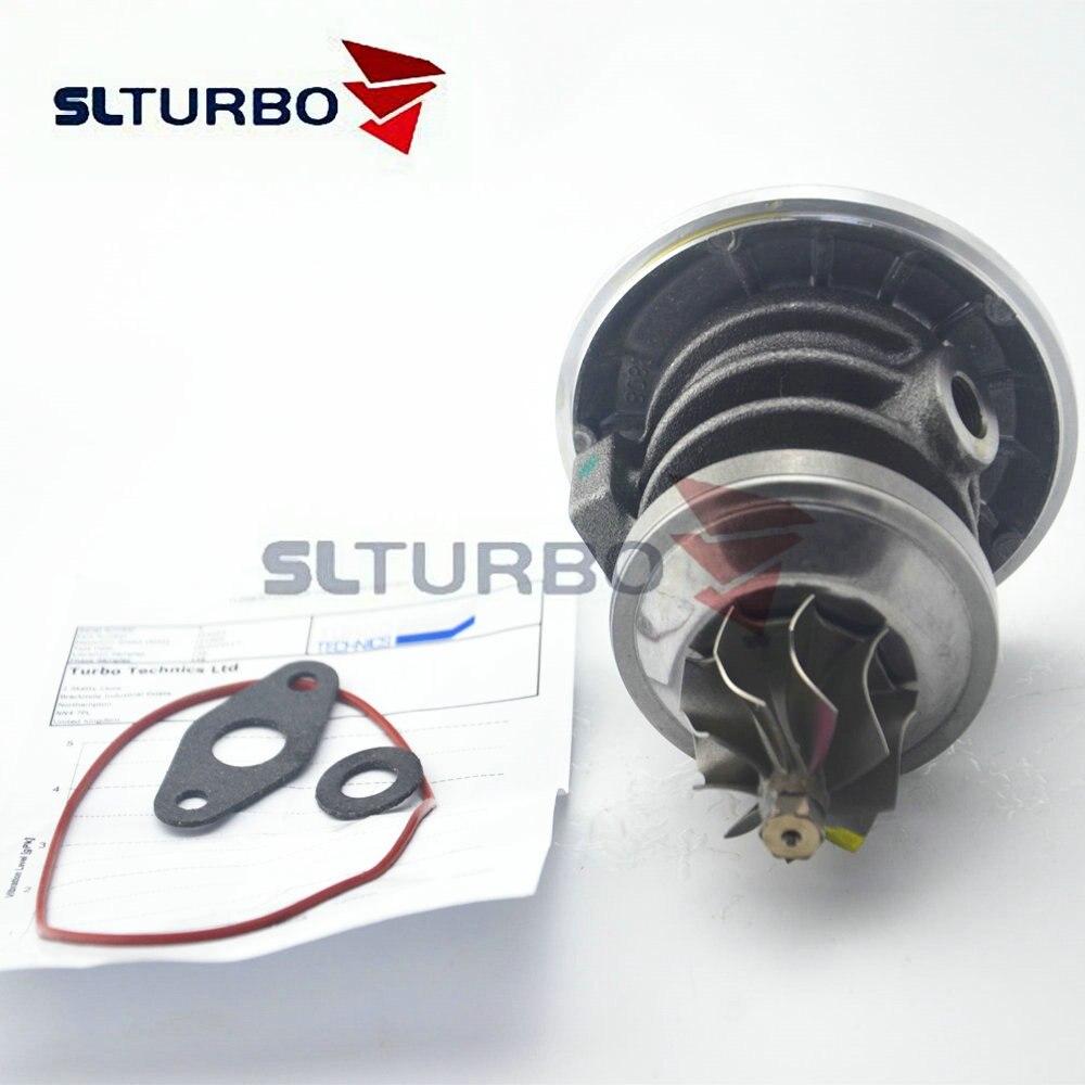 GT1544S turbo core montage CHRA 454064 patrone turbine für VW T4 Transporter 1,9 TD ABL 68 HP 1995-2003 028145701L