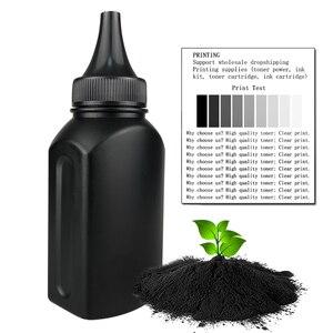 Black Toner Powder Compatible for Brother TN2460 TN2480 Printer HL 2375 DCP L2550DW MFCL2715 MFC2750DW