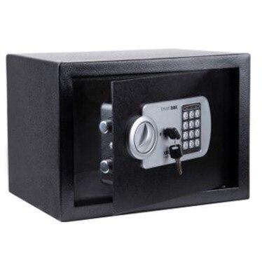 مفيدة التكنولوجيا المنزل والمطبخ الإلكترونية آمنة 250x350x250mm. الذكية مربع 25EL