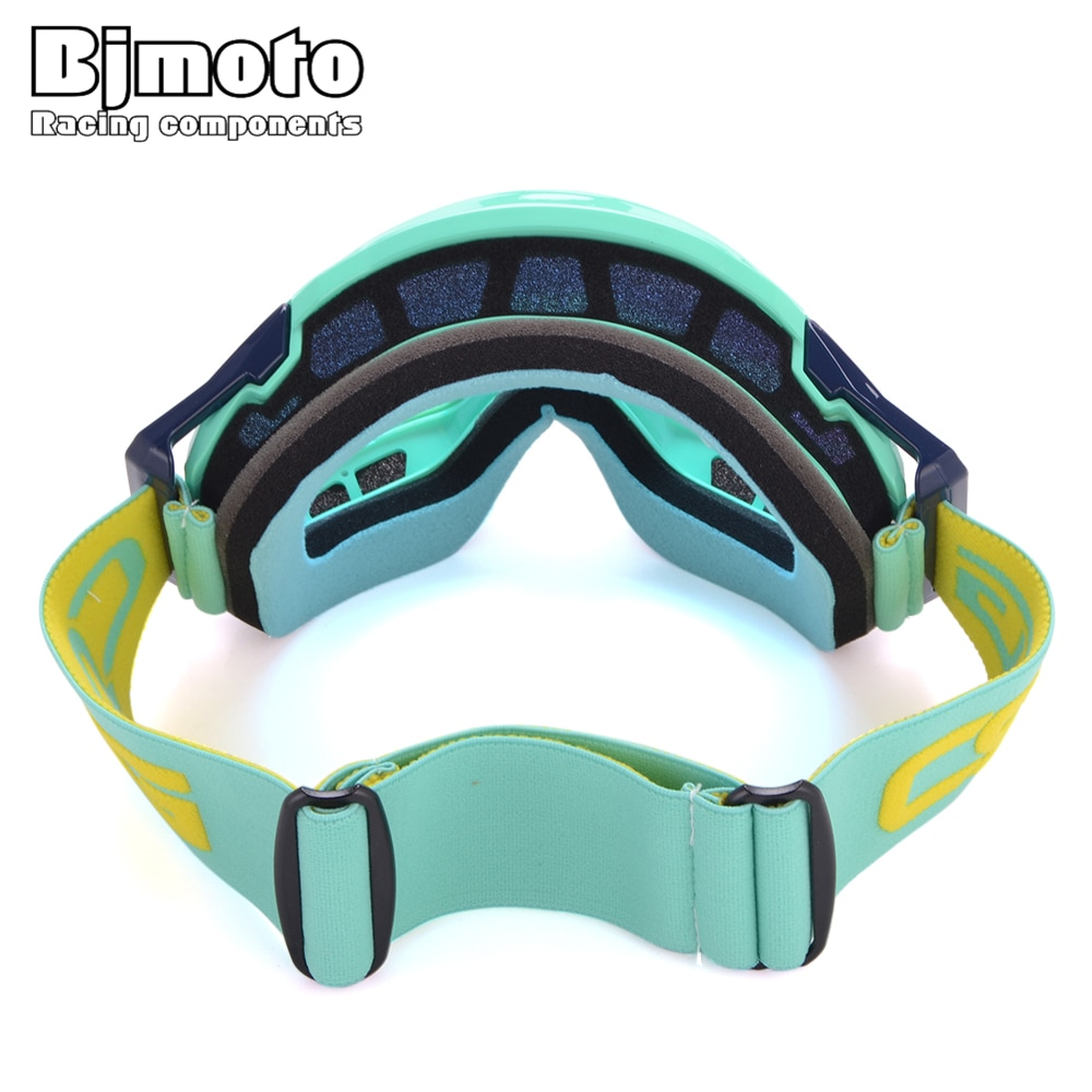 Motocross Goggles Universal Outdoor Motorcycle Goggles Cycling Flexible Sking Goggle Sport ATV Dirt Bike Racing Glasses enlarge