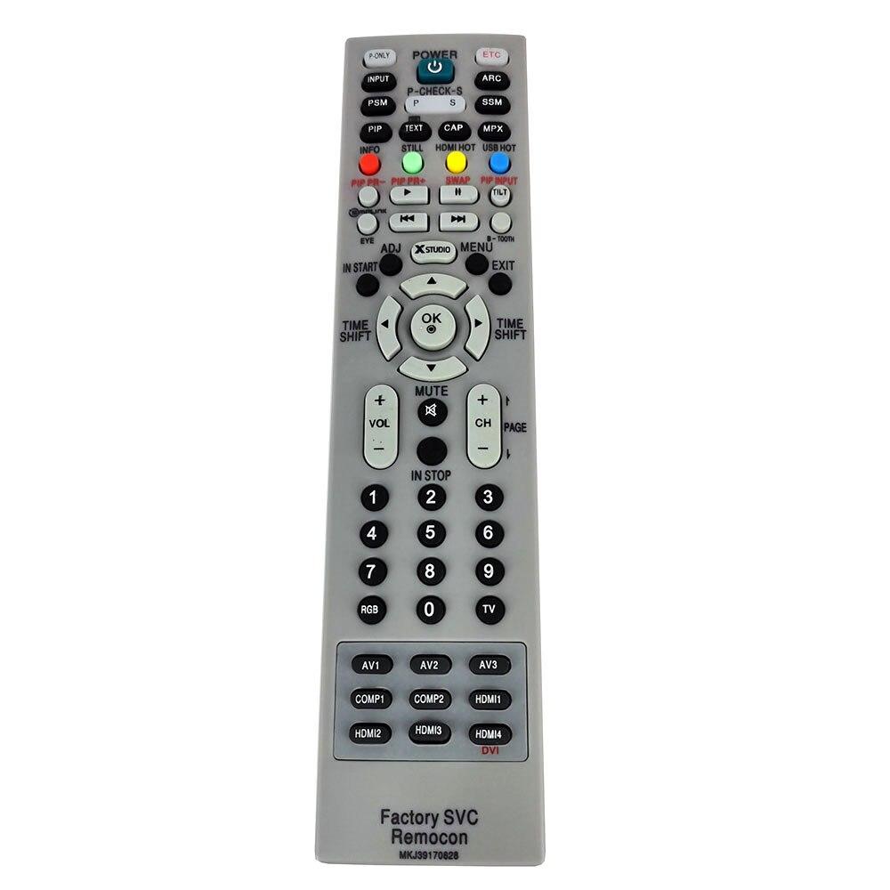 REPUESTO nuevo MKJ39170828 para LG LCD LED TV Control remoto DU-27FB32C DU27FB32C Fernbedienung