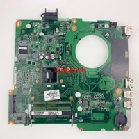 786901 501 786901 001 dau88mmb6a0 uma w n3540 cpu onboard for hp 15 f notebook pc laptop motherboard mainboard tested