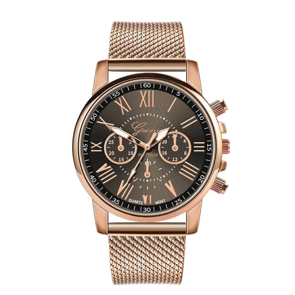 Women Watches Sport Military Luxury Watches Quartz Watch Stainless Steel Dial Casual Bracelet Watch for Woman Casual Watches 917 enlarge
