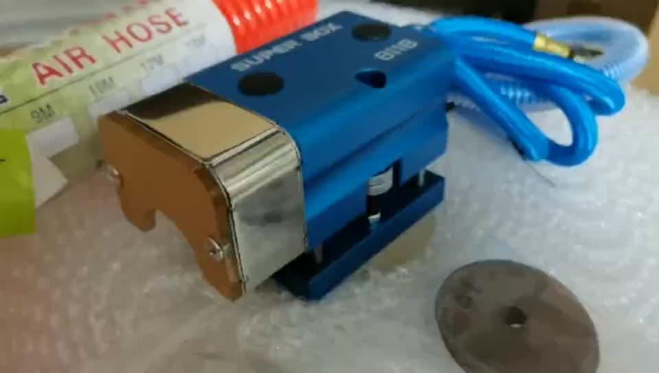 Ручная высечка, маленький портативный пневматический угловой шлифовальный станок, шлифовальный инструмент