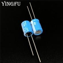 10pcs/50pcs 47uF 50V NICHICON BT Series 8x11.5mm Highly dependable reliability 50V47uF Aluminum Electrolytic capacitor