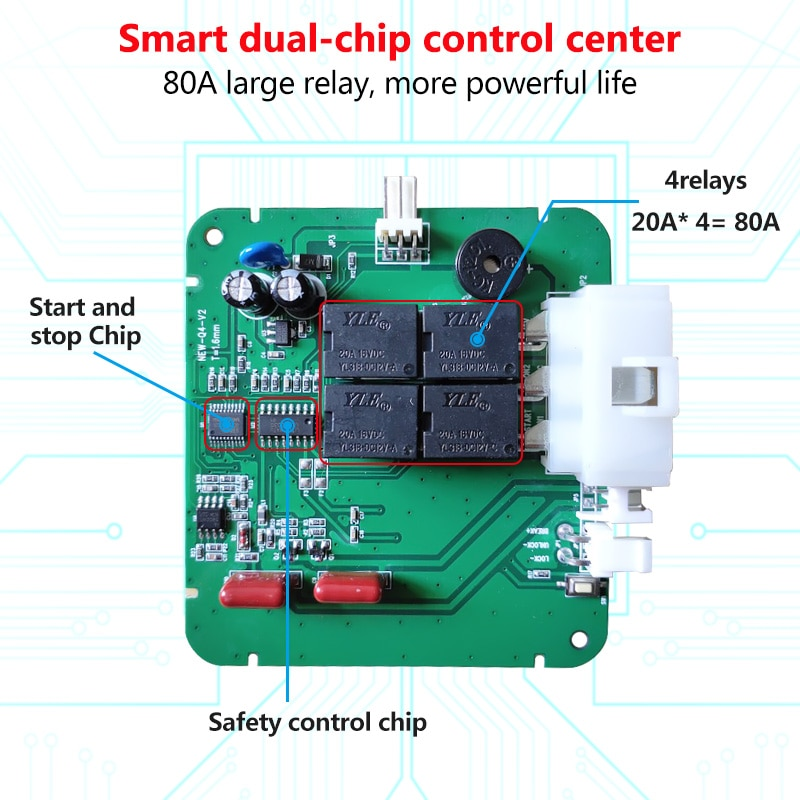 Auto Car Engine Push Start Button RFID Lock Ignition Keyless Entry start System Go Push Button Engine auto car Start Stop