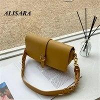 2021 niche design bag female new trendy arm bag soft leather leather large capacity saddle bag shoulder messenger bag